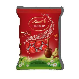 LINDOR Mini Eggs Milk 100g