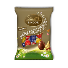 LINDOR Mini Eggs Assorted 100g