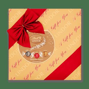 LINDOR Assorted Giftbox 287g