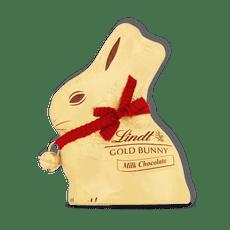 GOLD BUNNY Milk 50g