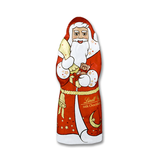 LINDT Santa Milk 70g