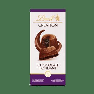 CREATION Chocolate Fondant Bar 150g