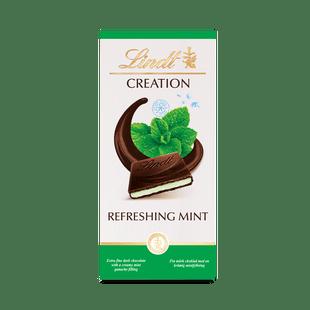 CREATION Refreshing Mint Bar 150g
